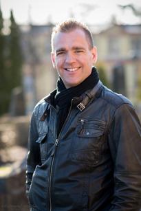 Hans Sundström, Enköping, Verksamhetschef, 44 år