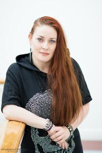 Jenny Hellestedt, Byggarbetare, 41 år
