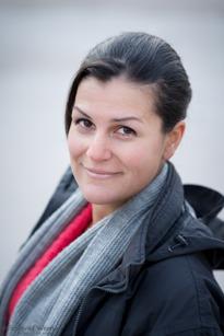 Sofia, Södermalm, Arbetsledare mänskliga rättigheter, 33 år