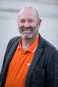 Johan Lange, Älvsjö, Inspiratör, 56 år
