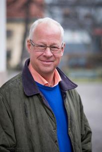 Thomas Gahne, Uppsala, Ekonom, 59 år