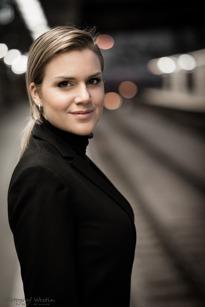 Isabelle Bellange, Södermalm, Teaterpedagog, 25 år