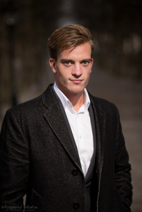 Martin Westin, Bromma, Student, 24 år
