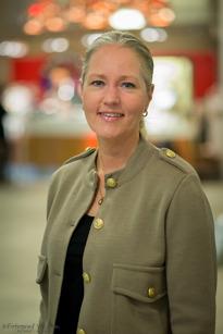 Lena Nilsson, Vällingby, Banktjänsteman/Business owner, 51 år