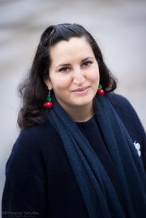 Patricia Weigle, Kungsholmen, Projektledare, 36 år
