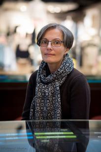 Ullrika Probert, Lund, Leg psykolog och leg psykoterapeut, 49 år