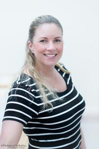 Angelica Marjasin, Haninge, Provisionsutredare, 35 år