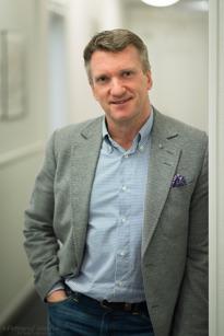 Joachim Due-Boje, Åkersberga, Servicemarknadsansvarig, 55 år