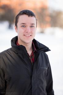 Alexander Boley, Åkeshov, Civilingenjörsstudent KTH, 24 år