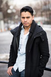 Jonathan Navidad, Tullinge, Distributör, 29 år