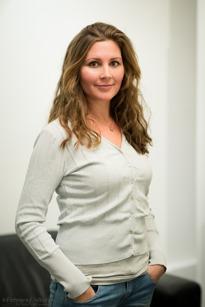 Charlotte Högberg, Stockholm, Web-designer, 42 år