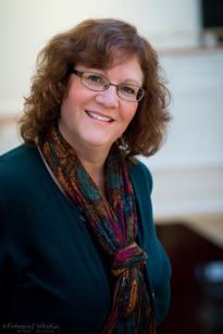 Susanne Ryve, Stockholm, Assistent, 52 år