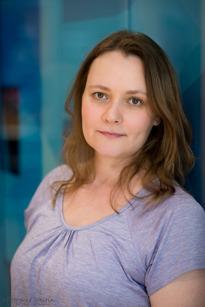 Irina Björkstam, Enskede, Modern nomad, 43 år