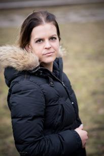 Johanna Masonen, Farsta, Kallskänka, 33 år