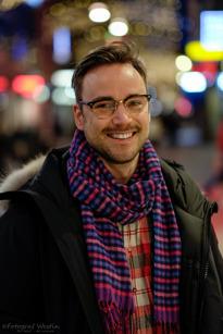 Kim Andersson, Stockholm, Butikschef, 34 år