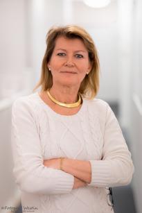 Åsa Midbeck, Bandhagen, Vd assistent, 55 år