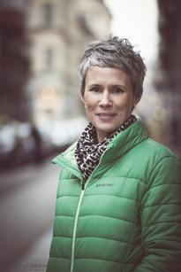Åsa Brandt, Stockholm, Administratör, 50 år