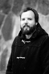 Niklas Arugård, Stockholm, Audionom, 38 år