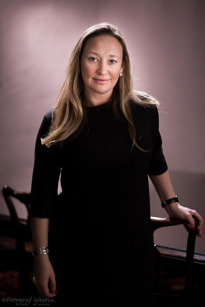 Kristina Meirens, Stockholm, Egen företagare