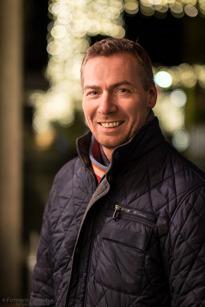 Mikael Lund, Mariestad, VD, 44 år