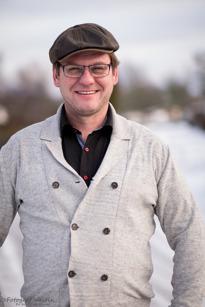 Per-Ola Gustafsson, Borlänge, Arbetsledare, 50 år