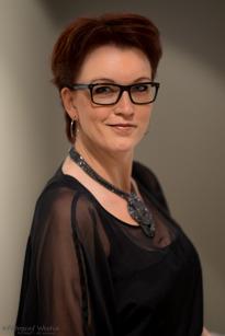 Carola Andersson, Hägersten, Butiksäljare, 43 år