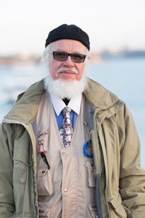 Björn Carheden, Nacka, Pensionär, 70 år