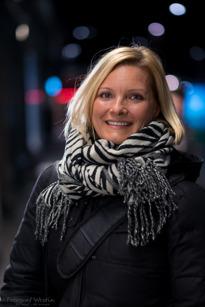 Jessica Strand, Solna, Event Coordinator, 46 år