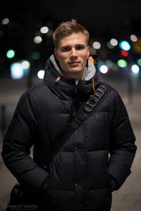 joakim Jirvall, Stockholm, Student, 22 år