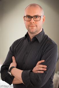 Johan Andersson, Hägersten, Butikschef, 40 år
