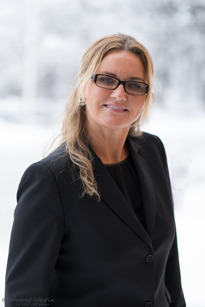 Eva Ilskog, Ekerö, Coordinator, 47 år