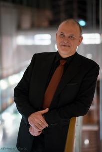 Gudjon Hallgrimsson, Bandhagen, Regionschef, 58 år