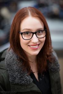 Michelle Lagström, Sätra, Arbetssökande,         21 år