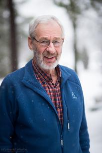 Göran Andersson, Kungsängen, Pensionär, 73 år