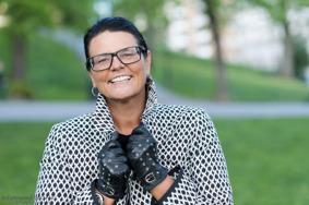 Mia Erikson, Solna, Operations Manager, 49 år