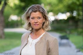 Åsa Österman, Sundbyberg, Marknadsassistent, 55 år