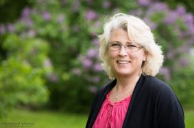 Åse Bogren, Skarpnäck, Gruppchef, 50 år