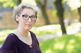 Lenita Engström, Kista, Lärare, 51 år