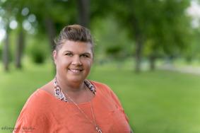 Frida Winthersen, Riala, Förskolechef, 33 år