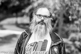 Thomas Johansson, Stockholm, Webbutvecklare, 51 år