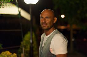 Michelo Rofetti, Dovadola Italy, Portalettere (Brevbärare), 44 year