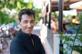 Antonio Piló, Ciutadella De Menorca, Camarero (Kypare), 43 year