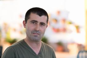 Leonardo Juan, Menorca, Chef (Kock), 41 year