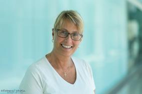 Karin Ånöstam, Uppsala, Administratör, 52 år
