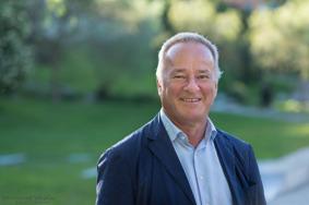 Håkan Cristoferson, Stockholm, Affärsutvecklare, 59 år