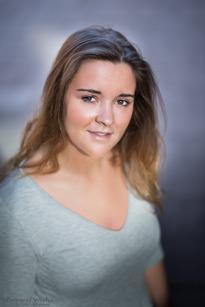 Isabella Sala, Stockholm, Ekonomistudent, 21 år