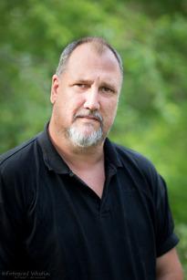 Pär Lindberg, Sollentuna, Chafför, 48 år