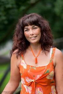 Marléne Sandberg, Kungsängen, Möbelsäljare, 51 år