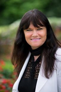 Britta Tränk, Bergen, Norge, Crew coordinator, 50 år