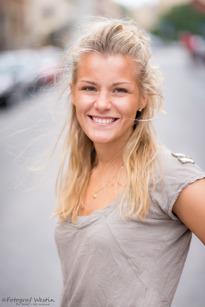 Francesca Sala, Stockholm, Restaurangkock, 22 år